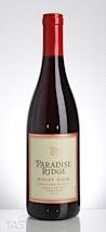 Paradise Ridge 2016 Vineyard Select, Pinot Noir, Russian River Valley