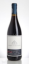 Square, Plumb & Level 2016 Libra Vineyard Pinot Noir