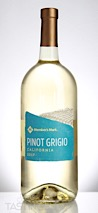 Member's Mark 2017  Pinot Grigio