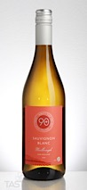 90+ Cellars 2018  Sauvignon Blanc