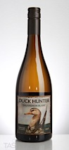Duck Hunter 2018 Sauvignon Blanc, Marlborough