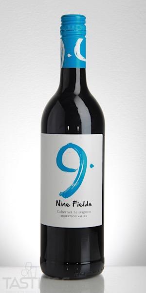 Nine Fields