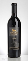 Lorenzi Estate 2014 Private Reserve, Cabernet Sauvignon, Temecula Valley