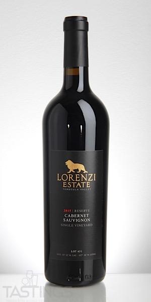Lorenzi Estate