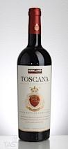 Kirkland Signature 2015 Estate Bottled & Cellared Toscana Rosso IGT