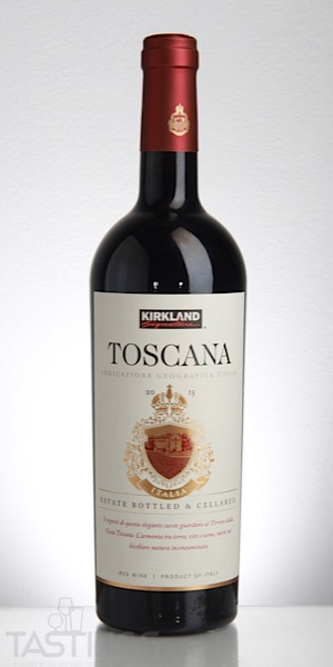 Image result for kirkland signature toscana