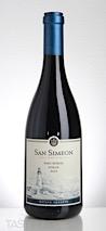 San Simeon 2014 Estate Reserve Syrah