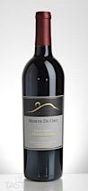 Monte De Oro 2015 Monte De Oro Vineyard Petite Sirah