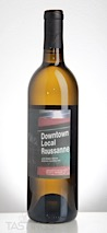 City Winery 2016 Downtown Local Alder Springs Vineyard, Roussanne, Mendocino