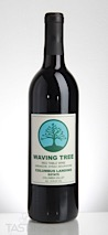 Waving Tree NV Columbus Landing Red Blend Grenache-Syrah-Mourvedre