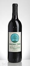 Waving Tree NV Columbus Landing Red Blend Grenache-Syrah-Mourvedre