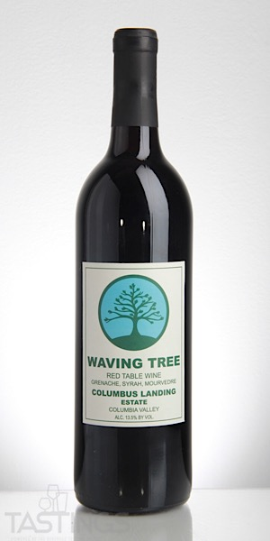 Waving Tree