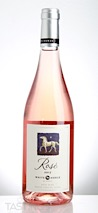 White Horse Winery 2017 Rosé, Outer Coastal Plain