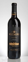 Biltmore Estate 2016 Limited Release Tempranillo