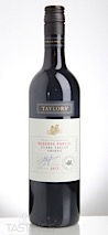 Wakefield/Taylors 2017 Reserve Parcel, Shiraz, Clare Valley