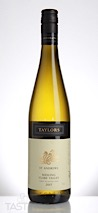 Wakefield/Taylors 2017 St. Andrews, Riesling, Clare Valley