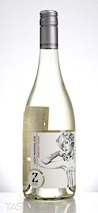 Zonte's Footstep 2018 Lady Marmalade Vermentino