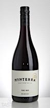 Monterra 2017  Pinot Noir