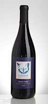 Catman Cellars 2016 Tressler, Pinot Noir, Chehalem Mountains
