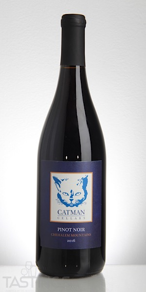 Catman Cellars