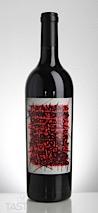 1849 Wine 2015 Declaration Cabernet Sauvignon