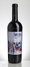 1849 Wine 2015 Anonymous Red Blend Napa Valley