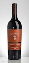 Clos du Val 2015 Hirondelle Vineyard Estate, Cabernet Sauvignon, Stags Leap District
