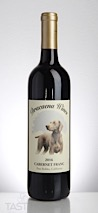 Dracaena Wines 2016  Cabernet Franc