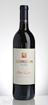 Gordon Estate 2015  Petit Verdot