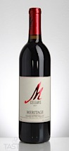 M Cellars 2017 Meritage Grand River Valley