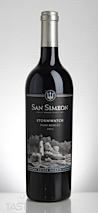 San Simeon 2015 Stormwatch Estate Reserve Red Blend, Paso Robles
