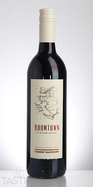 Boomtown by Dusted Valley