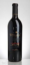 Strala Vineyards 2016 Proprietary Red Blend Napa Valley