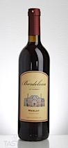 Bordeleau NV Lot Number 7 Merlot