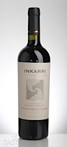 Inkarri 2018 Estate Bottled Cabernet Sauvignon