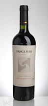 Inkarri 2018 Red Blend Estate Bottled, Mendoza