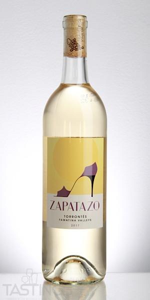 Zapatazo