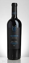 Algodon Wine Estates 2013 Premium Reserva, Cabernet Franc-Malbec, Argentina