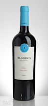 Algodon Wine Estates 2014 Estate Malbec