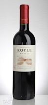 Koyle Royale 2016  Cabernet Sauvignon