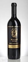 Roger 1930 2014 Founders Selection Icon Cabernet Sauvignon