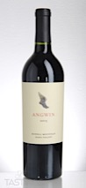 Angwin Estate Vineyards 2013 Single Vineyard, Cabernet Sauvignon, Howell Mountain