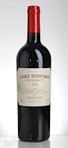 Lake Sonoma 2016  Cabernet Sauvignon