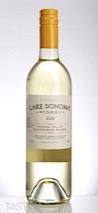 Lake Sonoma 2017  Sauvignon Blanc