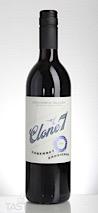 Clone 7 2016  Cabernet Sauvignon