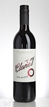 Clone 7 2016 Red Blend, Syrah, Columbia Valley