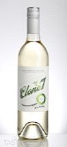 Clone 7 2017  Sauvignon Blanc