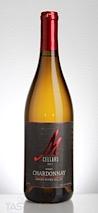M Cellars 2017 Reserve Chardonnay