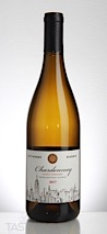 City Winery 2017 Scopus Vineyard Reserve Chardonnay