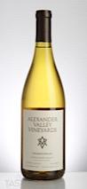 Alexander Valley Vineyards 2017 Estate Chardonnay